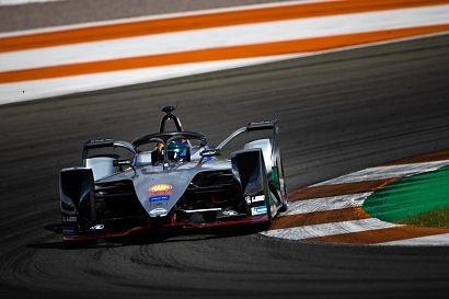 Nissan debut in Formula E championship