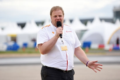 Shell Eco-Marathon, the quest for energy efficient, low carbon motoring: An interview with Norman Koch, General Manager of Shell Eco-Marathon