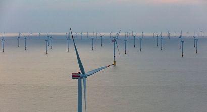 DEME joins Neptune Energy as a partner in the PosHYdon offshore green hydrogen pilot