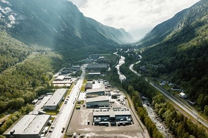 Volkswagen opens carbon neutral data centre in Norway