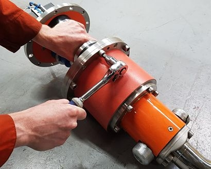Nova Innovation wins second subsea connector contract