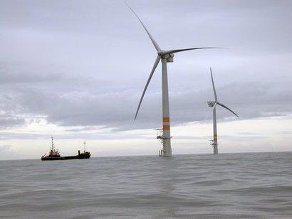 PGE Group seeking strategic partner for offshore wind development in the Baltic Sea