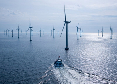 US vessel operators in digitalisation push to meet offshore wind ambitions