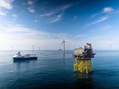 Norway's GIEK actively seeking new offshore wind business worldwide