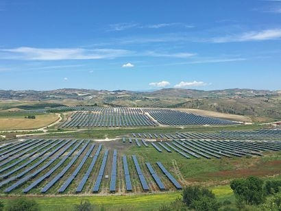 Sonnedix and Amundi announce a partnership to invest in the European solar PV market