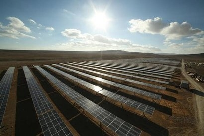 Scatec Solar completes 258 MW Upington project in South Africa