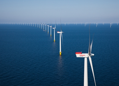 Offshore wind manufacturing and development could mean 847 jobs for South Carolina