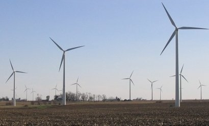 Siemens Gamesa to supply 567 MW to ReNew Power for two wind projects in India