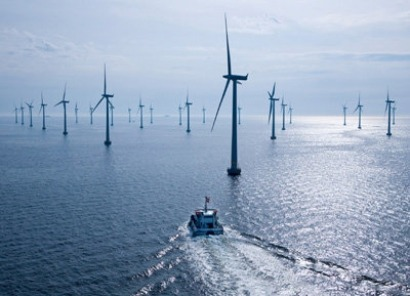 UK offshore wind to become cheaper than gas generation