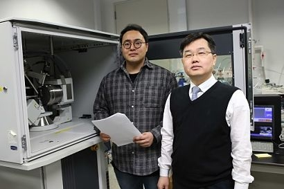 Korean researchers develop innovative energy storage device