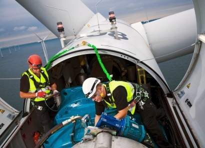 UK Offshore wind innovation benefits from £6.3 million funding boost