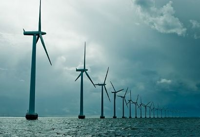 LOC Renewables delivers first MWS services to Chinese offshore wind market