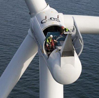 MTS delivers specialist offshore vessel to Danish offshore wind company