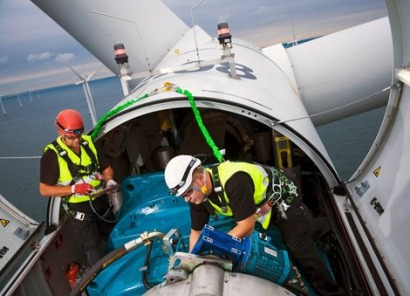 Atlas Professionals enters framework agreement for provision of offshore wind specialists