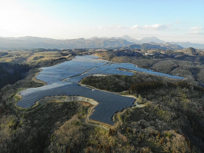 Sonnedix adds 38.7 MW of solar PV operating capacity to its Japan portfolio