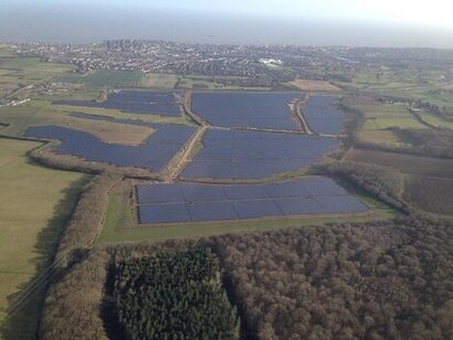 Anesco to manage 148 MW solar portfolio for Cubico Sustainable Investments