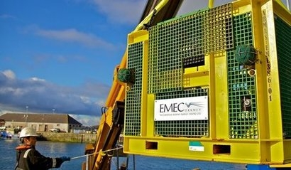 EMEC and Enel Green Power sign Memorandum of Understanding on marine energy