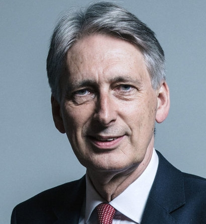 UK Chancellor announces support for electric vehicles in Autumn Budget