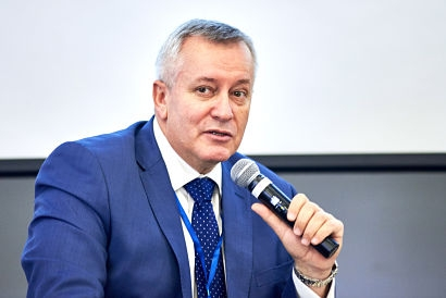 Wind energy in Russia: An interview with Igor Bryzgunov of the Russian Association of Wind Power Industry (RAWI)