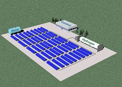 HyperSolar focuses on pilot production plant  to demonstrate commercial viability