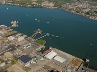 Tidal Energy Ltd partners with Port of Milford Haven in readiness for demonstration project