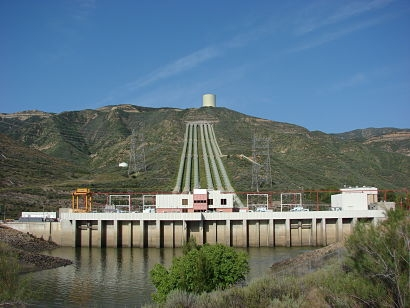 DBRS report asks whether pumped hydroelectric storage can increase renewable integration