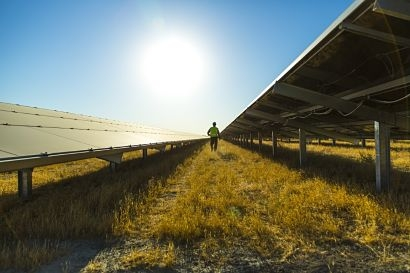 DNV GL's On-site Solar Lab brings advanced and reliable PV testing to the field in India