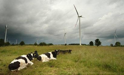 GCube launches unique report into wind turbine fires