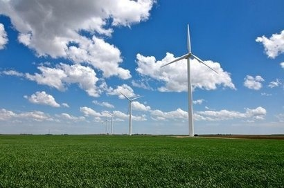 Renewable energy has benefited South Africa says new study
