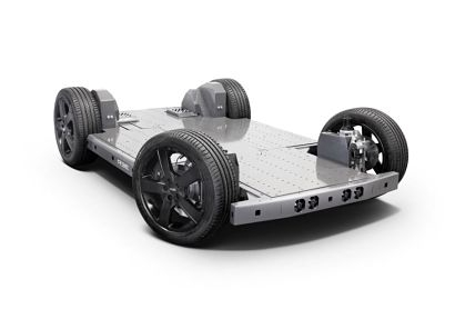 REE partners with Iochpe-Maxion to develop and manufacture wheel and chassis designs for its modular EV platform