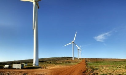 Vaisala to help evaluate growth of wind energy in SE USA