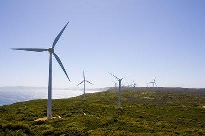 Siemens wins 100 MW order for Australian onshore wind project