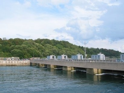 Mott MacDonald to advise on Northern Tidal Power Gateways