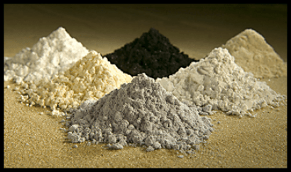 China's monopoly on rare earth metals poses risk to clean energy sector, report says