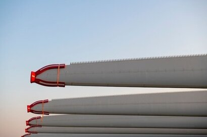 Siemens Gamesa launches world's first recyclable wind turbine blade