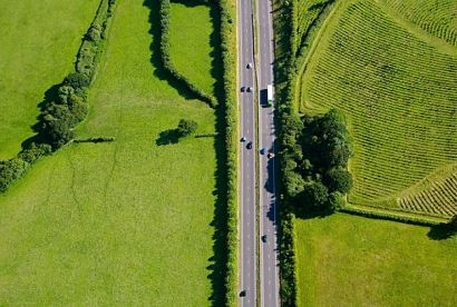 UK Government releases 'Road to Zero Strategy' for expansion of green infrastructure