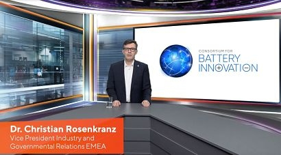 renewableenergymagazine.com - Electric/Hybrid - Battery research critical in battle to reverse climate change, says new consortium chairman - Renewable Energy Magazine, at the heart of clean energy journalism