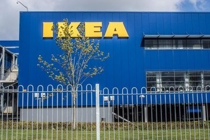Biomass ikea to expand its renewable energy portfolio for Emeryville ca ikea
