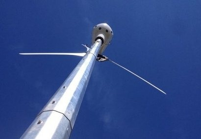 Scottish Equity Partners to invest £9 million in rural wind power
