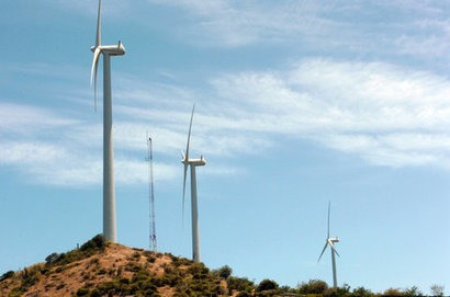 Wind Gm Will Deploy Wind Turbines To Power Its Mexico Factory