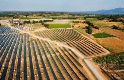 Pv Juwi Group Develops Solar And Agricultural Park In