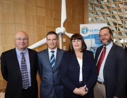 International consortium awarded 10 million euro funding package