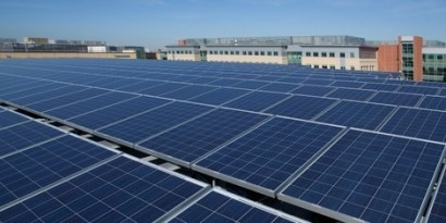 US Healthcare business receives Green Power Leadership Award