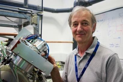 London summit launches new liquid air 'cold economy' initiative