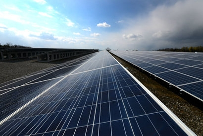 Solar sector sees the sharpest ever increase in global PV output