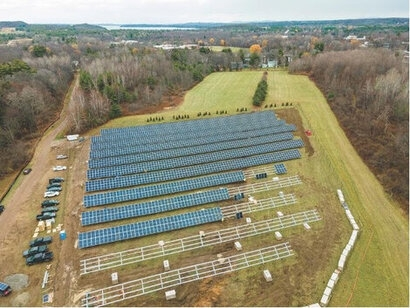 Vermont museum to be powered by solar energy by the end of 2021