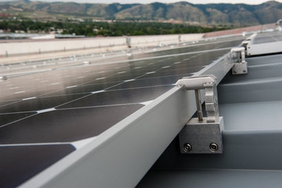 DNV GL supports WDP with installation of 40,000 solar PV panels