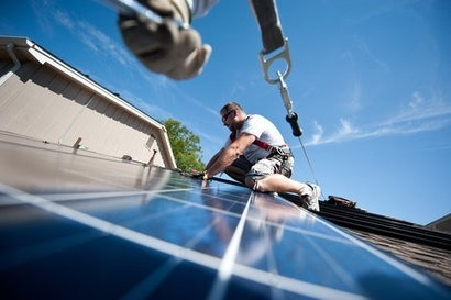 Solar could be the first renewable technology to be free of subsidy, report says