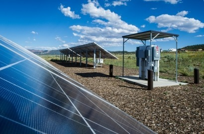 Ingeteam connects its first solar PV plant in Puerto Rico