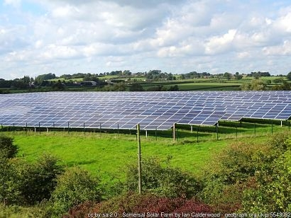 Leading organisations set out key priorities for UK Government on solar